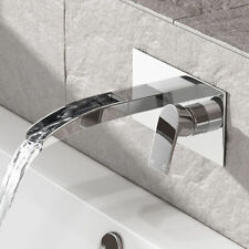 Monobloc Mixer Brass Bathroom Taps
