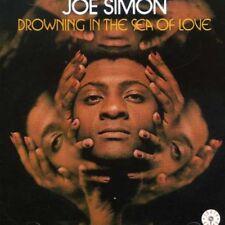 Joe Simon - Drowning In The Sea Of Love (CD Used Very Good)