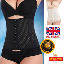 Polyester Strapless Shapewear for Women with Underbust