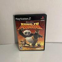 Kung Fu Panda (Sony PlayStation 2, 2008) - PS2 - Complete Free Ship