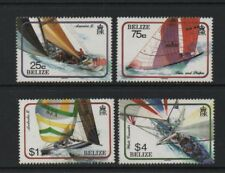 BELIZE 1987 AMERICA'S CUP YACHTING CHAMPIONSHIP *MLH*