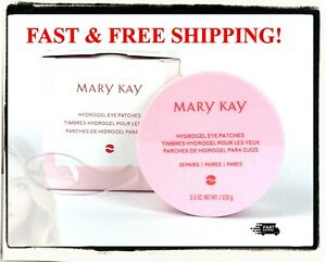 Mary Kay Hydrogel Eye Patches Wild Chery + Blueberry Extract (Exp 01/24)
