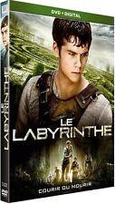"DVD ""Le Labyrinthe""  NEUF SOUS BLISTER"