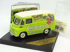 Vitesse 1/43 - Morris LD150 1959 Cadbury