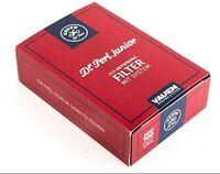 Vauen Pfeifenfilter Dr.Perl 9mm Aktivkohlefilter Pfeife Pipe Filter 100 Stück