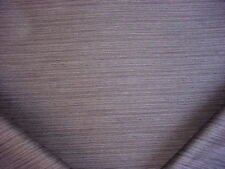 7-3/8Y ROBERT ALLEN 243313 GISMO GREYSTONE LUSTROUS STRIE UPHOLSTERY FABRIC