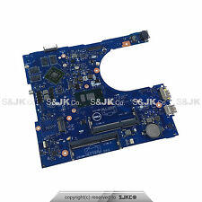 Dell Inspiron 15 5559 Motherboard Intel Core i5-6200U 2.3GHz CPU LA-D071P 3JXDM