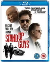 Stand Up Guys Blu-Ray Nuovo (EBR5232)