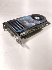 MSI NVIDIA GeForce 8800 GTS 320MB GDDR3 SDRAM PCIe Graphics Card