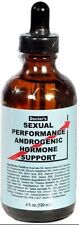 BEST ANDROGENIC HORMONE INHIBITING THE CONVERSION OF TESTOSTERONE TO ESTROGENIC