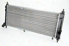 MANUAL RADIATOR WATER COOLING ENGINE RADIATOR THERMOTEC D7X051TT