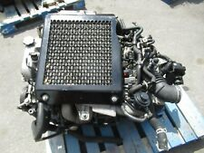 JDM 2006-2012 Mazda Cx7 2.3L Turbo Engine L3-VDT DISI MazdaSpeed 3 Motor Turbo