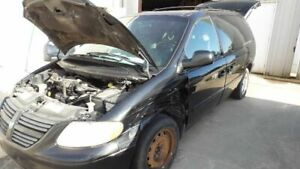 Starter Motor Fits 04-06 PACIFICA 108720