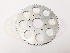 Motorcycle Rear Sprocket 428-56T 4 Bolt Fixing to fit Yamasaki YM50GYS