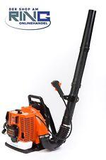 Gasolina Soplador de hojas 85 ccm Laub con CORREA NUEVO ~ 445 km/h