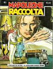 NAPOLEONE RACCOLTA n° 1 [ 1 - 2 ] (Bonelli, 2004)
