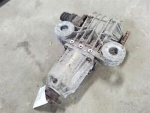 Differential Carrier Rear AWD Fits 01-04 CARAVAN 716554