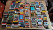 N SCALE FREIGHT CARS - SAVE UP TO 20%
