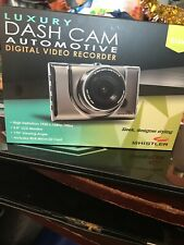 """New listing Whistler D16Vrs Dash Cam with 3"""" Screen and 1920p Hd With A 8Gb Micro Sd Card!"""
