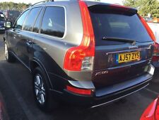 57 VOLVO XC90 2.4 D5 185 BHP LUX, LEATHER, SAT NAV, CLIMATE, H/SEATS, XENONS,