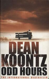 DEAN KOONTZ - Odd Hours (Paperback, 2009)