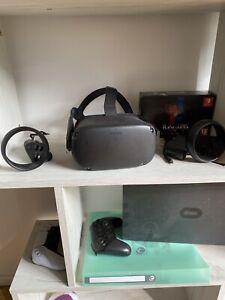 Oculus Quest 64GB VR-Headset - Schwarz