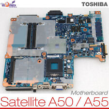 MOTHERBOARD TOSHIBA SATELLITE A50 A55 P000404610 A50-101 A50-110 A50-119 121 046