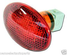 NEW OEM 1999-2010 F-350 RED Side Marker Rear Fender Lamp - F450 Super Duty Light