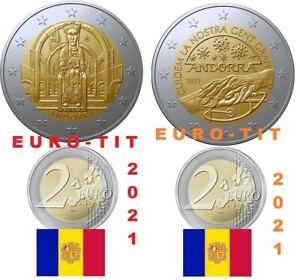 ANDORRE     2021   2   X   2  EURO   2021    PREVENTE      NOUVEAU  2021