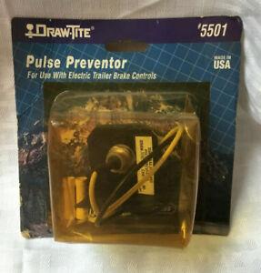 Draw-Tite 5501 Pulse Preventor