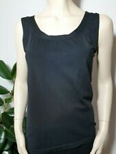 WOLFORD Top Black Size L