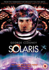 SOLARIS - DVD - REGION 2 UK
