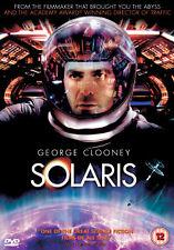 SOLARIS - DVD - REGION 2 UK