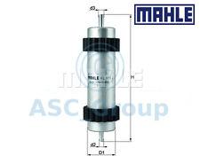 Genuine MAHLE Motor De Repuesto en línea Filtro De Combustible KL 915