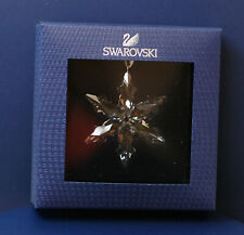 Swarovski Little Star 2015 Ornament Model 5100235 Collectible