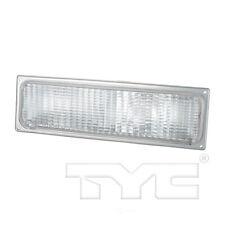 Parking Light fits 1990-1993 GMC C1500,C2500,C3500,K1500,K2500,K3500 C1500,C2500