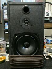 Mordaunt-Short Festival 3 2-Way Speakers Tested PICK UP ONLY Fully Functional