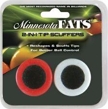 Minnesota Fats Lederschleifer 6 2St.