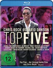 Blu-ray * TOP FIVE   CHRIS ROCK # NEU OVP =