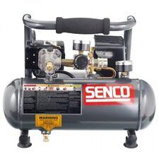 Senco PC1010 1 PS Spitzenleistung, 1/2 HP mit 1 Liter Kompressor