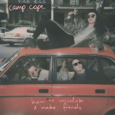 Camp Cope - How To Socialise & Make Friends [New Vinyl LP]