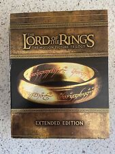 The Lord of the Rings: The Motion Picture Trilogy Blu-Ray Lik