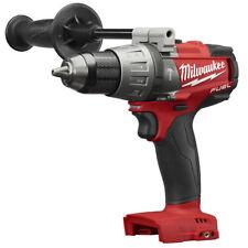 but EUC Milwaukee 18v Fuel Hammer Drill Skin M18fpd