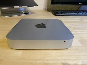 Apple Mac Mini i5 500 Gb Ende 2014 A1347 4 Gb RAM