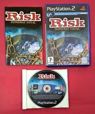 Risk: Global Domination - PLAYSTATION 2 - PS2 - USADO - MUY BUEN ESTADO