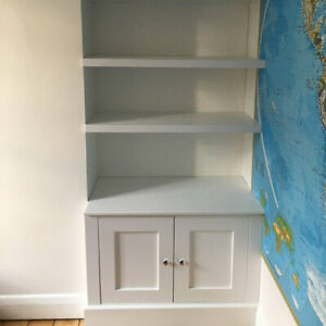Alcove Cupboard Made To Order