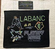 San Jose Sharks 2019 Playoff Mode Rally Towel Round 3 Game 5 Labanc