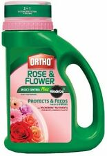 Scotts Ortho 9900510 Bug-B-Gon Rose & Flower Insect Killer Plus Miracle-