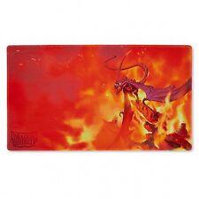 Dragon Shield Playmat - Orange (Limited Edition) Spielmatte Spielunterlage Matte