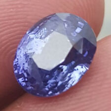 3.00 Cts Natural Unheated Ceylon Blue Sapphire